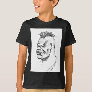 Punk Guy T-Shirt