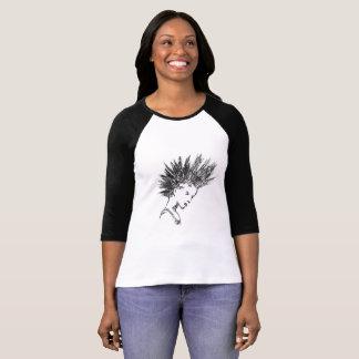 Punk iro woman T-Shirt