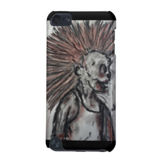 Punk is Undead iPod Touch 5G Cases
