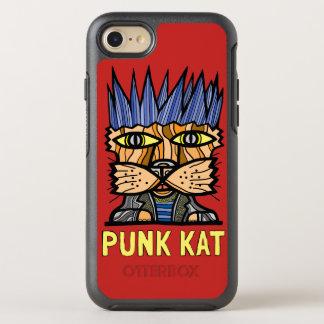 """Punk Kat"" Otterbox Case"