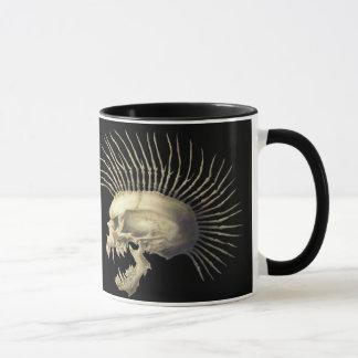 Punk mug