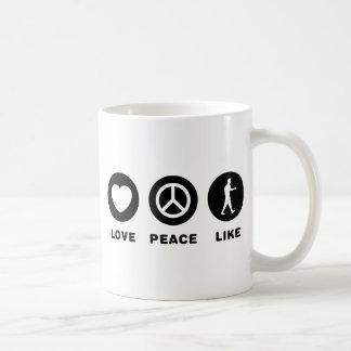 Punk Coffee Mugs