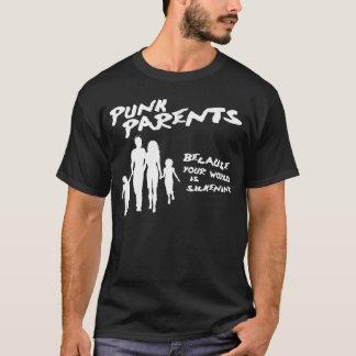 Punk Parents: Your World T-Shirt