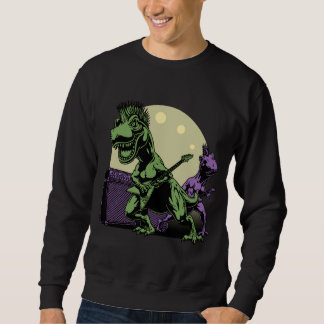 Punk Rex Sweatshirt