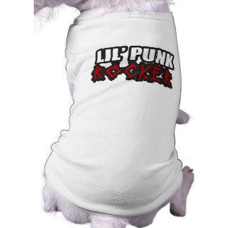 Punk Rock baby Punkrock kids Shirt
