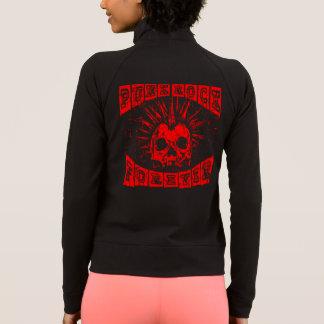 punk rock forever jacket