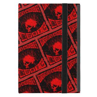punk rock music case for iPad mini
