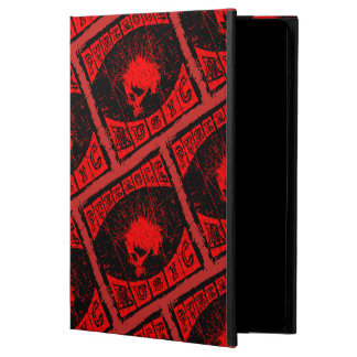 punk rock music powis iPad air 2 case