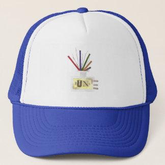 Punk Room Diffuser Baseball Cap