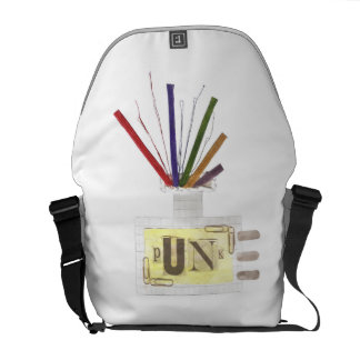 Punk Room Diffuser Rusksack Commuter Bags