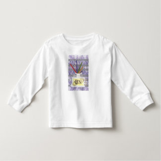 Punk Room Diffuser Toddler Jumper Toddler T-shirt