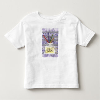 Punk Room Diffuser Toddler's T-Shirt