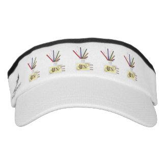 Punk Room Diffuser Visor Hat