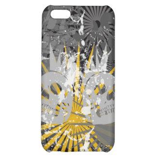 Punk Skull iphone 4 Hard Case iPhone 5C Covers