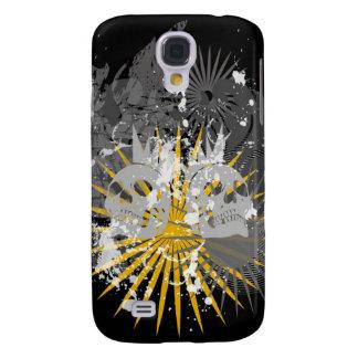 Punk Skull ipone 3G or 3GS Hard Case Samsung Galaxy S4 Cases