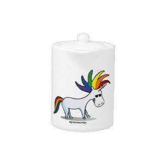 Punk Unicorn - punk unicorn