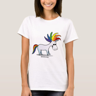 Punk Unicorn - punk unicorn T-Shirt