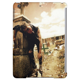 Punk Zombie 2 iPad Air Case