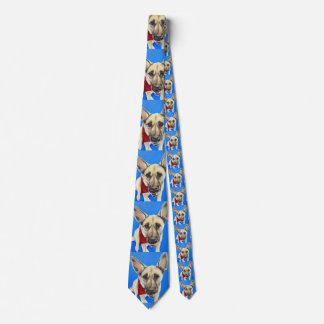Punkin Tie