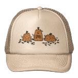 Punkins ! casquette