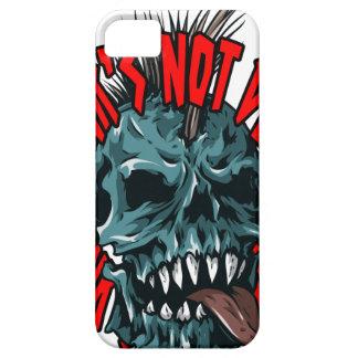Punk's Not Dead iPhone 5 Cases