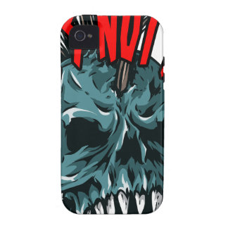 Punk's Not Dead Case-Mate iPhone 4 Covers
