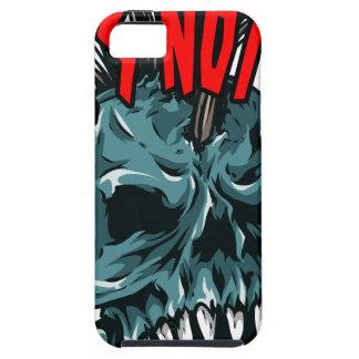 Punk's Not Dead iPhone 5 Case