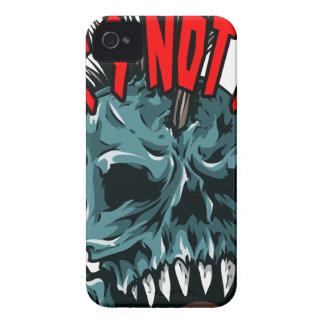 Punk's Not Dead Case-Mate iPhone 4 Case