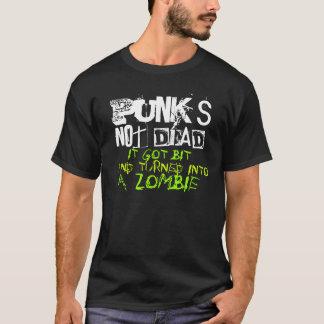 Punk's Not Dead Tee