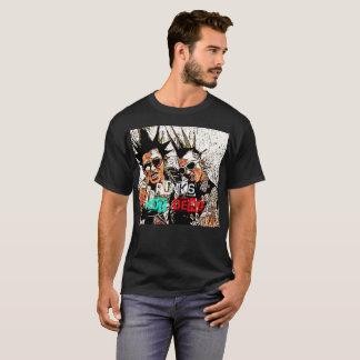 Punks Not Dead Tshirt