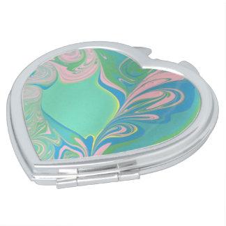 PunkyB Compact Mirror