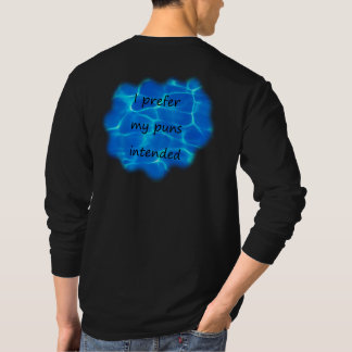 Punny Long Sleeve T T-Shirt