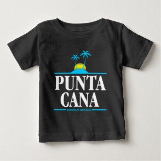 Punta Cana Baby T-Shirt