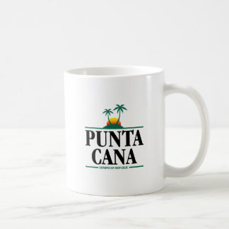 Punta Cana Coffee Mug