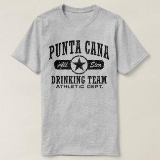 Punta Cana Drinking Team T-Shirt