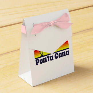 Punta Cana Favor Box