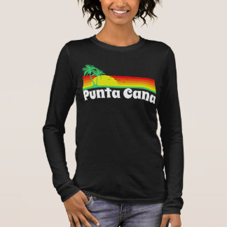 Punta Cana Long Sleeve T-Shirt