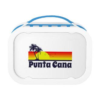 Punta Cana Lunch Box