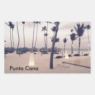Punta Cana Sticker