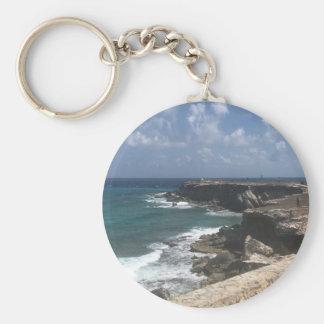 Punta Sur, Isla Mujeres, Mexico #2 Keychain