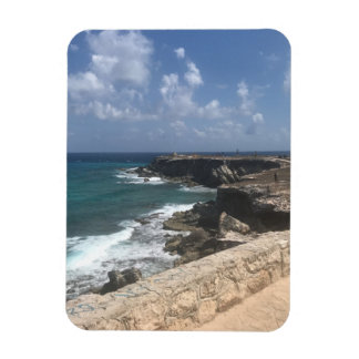 Punta Sur, Isla Mujeres, Mexico #2 Photo Magnet
