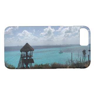 Punta Sur, Isla Mujeres, Mexico iPhone 7 Case