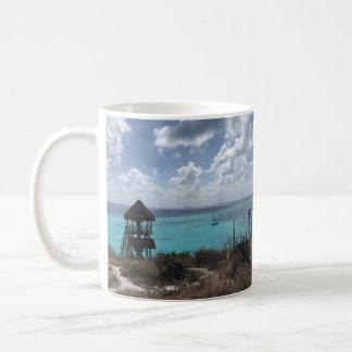 Punta Sur, Isla Mujeres, Mexico Mug