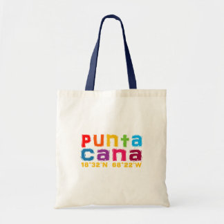 PuntaCana Budget Tote Bag