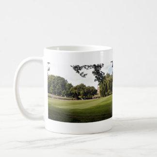 Punting on the Cambridge Mug