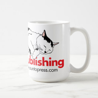 Punto Press Mug