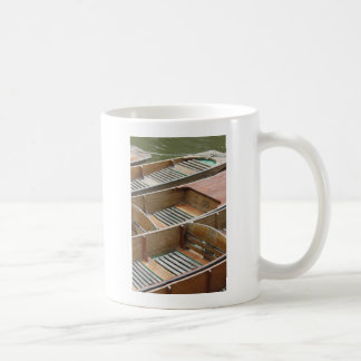 Punts Coffee Mug