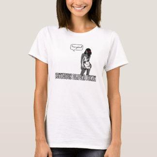 Punyeta! White T-Shirt