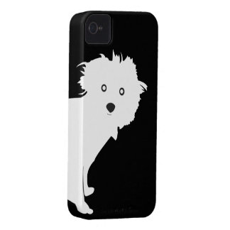 PUP by 1201AM iPhone 4/4S Case