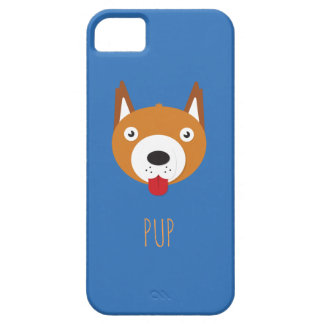 Pup IPhone 5/5S Case